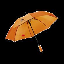 Paraguas de colores | Automático | Ø 94 cm | 734833 Naranja