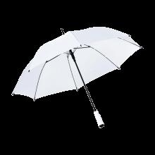 Paraguas de colores | Automático | Ø 94 cm | 734833 Blanco