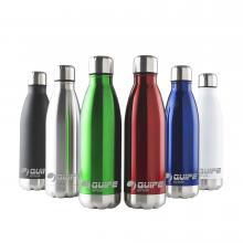 Botella isotérmica | Inox | 500 ml | 735694
