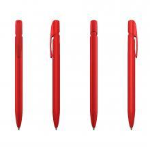 Bolígrafos Bic | Media Clic l Diferentes colores | 771025 Rojo