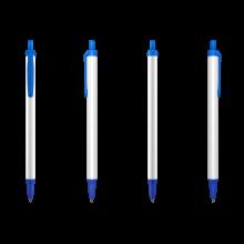 Bolígrafo Bic Clic Stic Digital | 771882 Azul