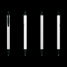 Bolígrafo Bic Clic Stic Digital | 771882 Verde oscuro