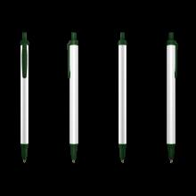 Bolígrafo Bic Clic Stic Digital | 771882 Verde