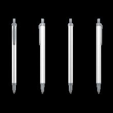 Bolígrafo Bic Clic Stic Digital | 771882 Metal