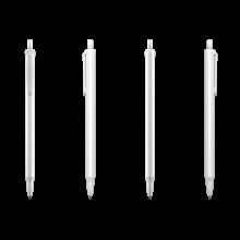 Bolígrafo Bic Clic Stic Digital | 771882 Blanco