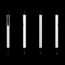 Bolígrafo Bic Clic Stic Digital | 771882 Negro