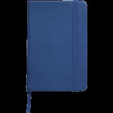 Cuadernos de tacto suave (A6)   100 páginas alineadas   8032889 Azul
