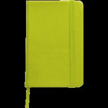 Cuadernos de tacto suave (A6)   100 páginas alineadas   8032889 Lima