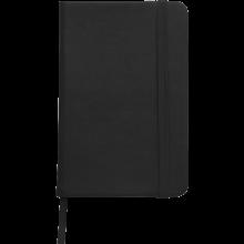 Cuadernos de tacto suave (A6)   100 páginas alineadas   8032889 Negro