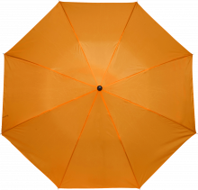 Paraguas de colores | Manual | Ø 90 cm | 8034092S Naranja