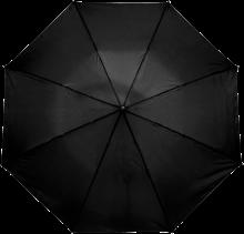 Paraguas de colores | Manual | Ø 90 cm | 8034092S Negro