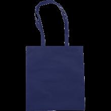 Bolsas de compras | Asas largas | Material no Tejido | max145 Marino
