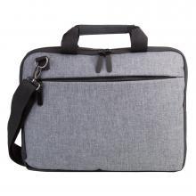 Bolsa de documentos | Poliéster | Compartimento acolchado para portátil