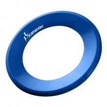 Anillo de frisbee | Azul o blanco | 25 cm