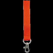 Lanyards | 20 mm | Colores | 87320mm1 Naranja