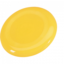 Frisbee de 23 cm | 8751312 Amarillo