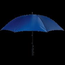 Paraguas para tormentas | Cierre con velcro | Ø 130 cm | 8755187 Azul