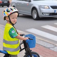 Chaleco de seguridad para niños | Talla única