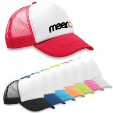 Gorras de camionero | A todo color | Ajustables