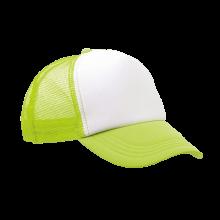 Gorras de camionero | A todo color | Ajustables | 8798594FC Neon-verde