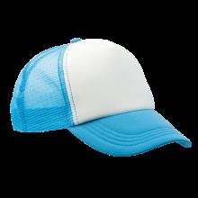 Gorras de camionero | A todo color | Ajustables | 8798594FC turquesa