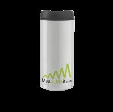 Taza isotérmica | Inox | Resistente al agua | 300 ml | 8843219X