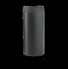 Taza isotérmica | Inox | Resistente al agua | 300 ml | 8843219X Negro