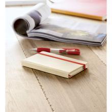 Cuaderno de materiales reciclados A6 | 96 páginas | 8797431
