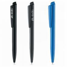 Bolígrafo Dart Basic l Tinta negra o azul