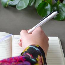 Bolígrafos Bécquer   A todo color   902600VCM