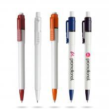 Bolígrafos Barón | Calidad superior | Serigrafía a color