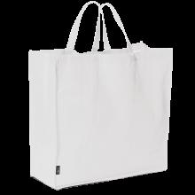 Bolsa de compras grande l 45 x 45 x 18 cm | 9191387 Blanco