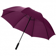 Paraguas de Golf | Manual | 130 cm | 92109042 Rojo oscuro