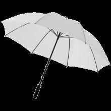 Paraguas de Golf | Manual | 130 cm | 92109042 Blanco