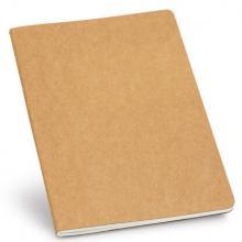 Cuadernos ecológicos | Tamaño A5 | 1393439 Marrón