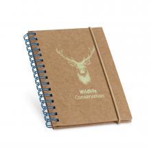 Cuaderno | Formato A5 | Espiral