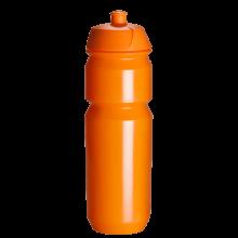 Bidones Shiva | 750 ml | Muy personalizables | 937503 Naranja