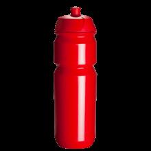 Bidones Shiva | 750 ml | Muy personalizables | 937503 Rojo