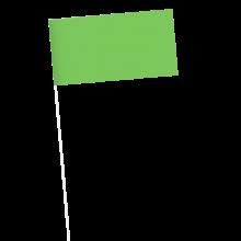 Imprimir banderitas | A todo color | 11,5 x 24 cm | 941018 Blanco