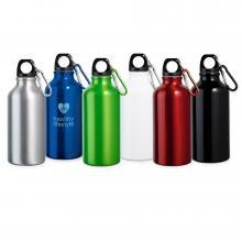 Botella de agua | 520 ml | Aluminio | 1394601ES