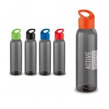 Botella de agua | 520 ml | Plástico | 1394630