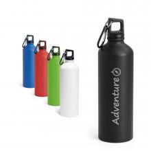 Botella de agua | Aluminio | 800 ml