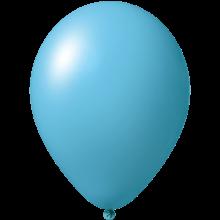 Impresión de globos   Ø 33 cm    Económico   9485951 Azul claro