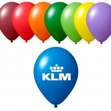 Impresión de globos | Ø 33 cm | Rápido