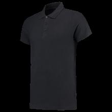 Polo   Ajuste entallado   Tricorp Workwear   97PPF180 Gris oscuro