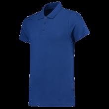 Polo   Ajuste entallado   Tricorp Workwear   97PPF180 Azul real