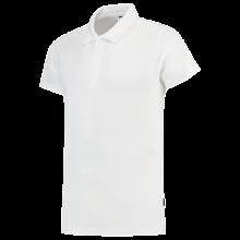 Polo   Ajuste entallado   Tricorp Workwear   97PPF180 Blanco