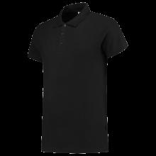 Polo   Ajuste entallado   Tricorp Workwear   97PPF180 Negro
