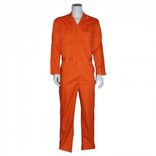 Mono de trabajo   Presupuesto   Bestex   98OVPK6535 Naranja