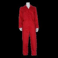 Mono de trabajo   Presupuesto   Bestex   98OVPK6535 Rojo